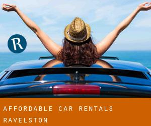 Affordable Car Rentals Ravelston
