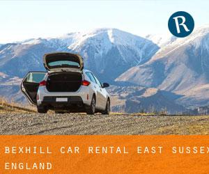 Bexhill car rental (East Sussex, England)
