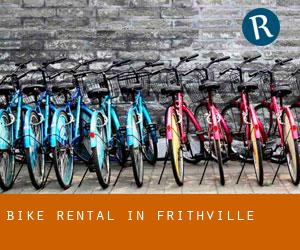 Bike Rental in Frithville