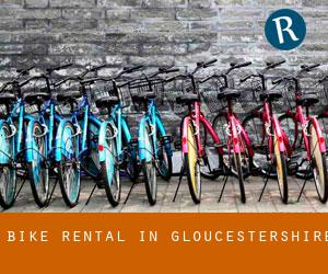 Bike Rental in Gloucestershire