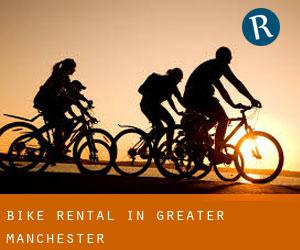 Bike Rental in Greater Manchester