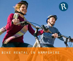 Bike Rental in Hampshire