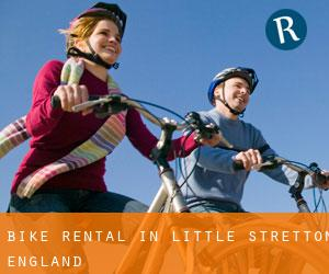 Bike Rental in Little Stretton (England)