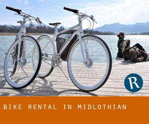 Bike Rental in Midlothian