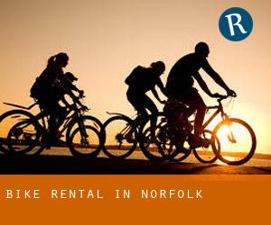 Bike Rental in Norfolk