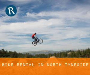 Bike Rental in North Tyneside