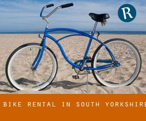 Bike Rental in South Yorkshire