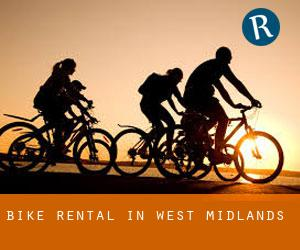 Bike Rental in West Midlands