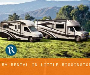 RV Rental in Little Rissington