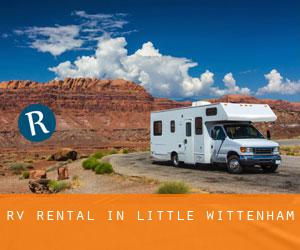 RV Rental in Little Wittenham