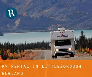RV Rental in Littleborough (England)