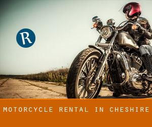 Motorcycle Rental in Cheshire