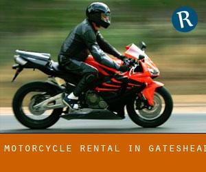Motorcycle Rental in Gateshead