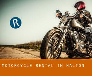 Motorcycle Rental in Halton