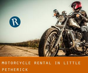 Motorcycle Rental in Little Petherick
