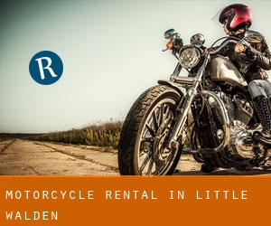 Motorcycle Rental in Little Walden
