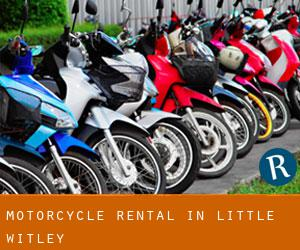 Motorcycle Rental in Little Witley