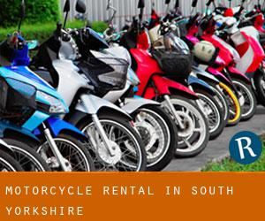 Motorcycle Rental in South Yorkshire