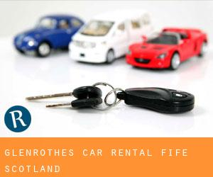 Glenrothes car rental (Fife, Scotland)