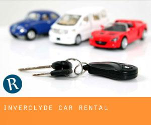 Inverclyde car rental