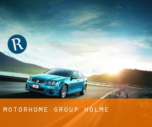 Motorhome Group (Holme)