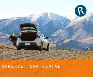 Somerset Car Rental