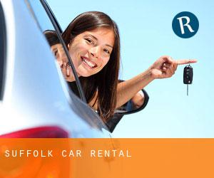 Suffolk car rental