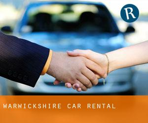 Warwickshire car rental